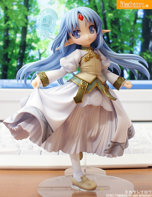 Link a Reset Kalar – Rance Quest – Good Smile Company ante 01