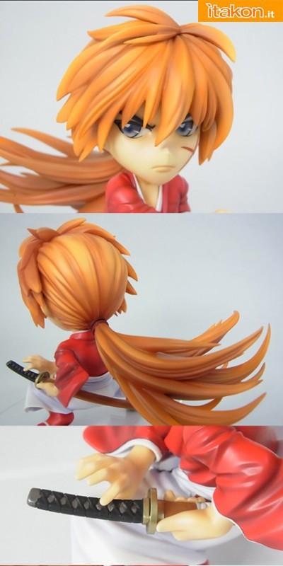 Himura Kenshin - Garage Kit - Metal Box
