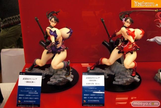 Myazawa Model Exhibition - Alphamax - Kaitendoh - Art Spirits - Ditte minori