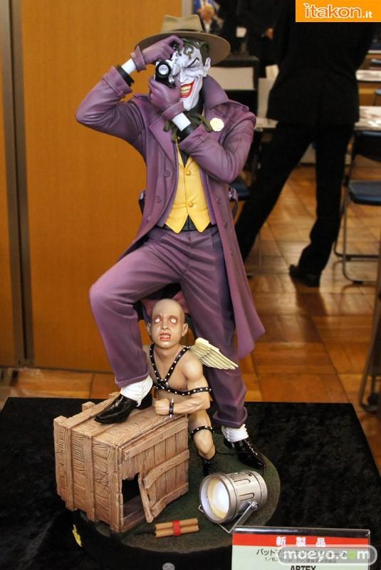 Miyazawa Model Exhibition - Alter - MegaHouse - Kotobukiya