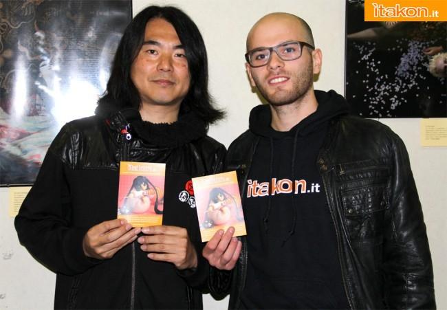 Takeshi Miyagawa - itakon.it