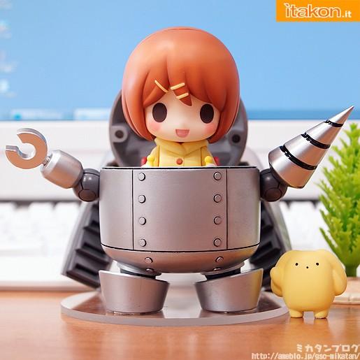 Nendoroid - Good Smile Company - Wooser