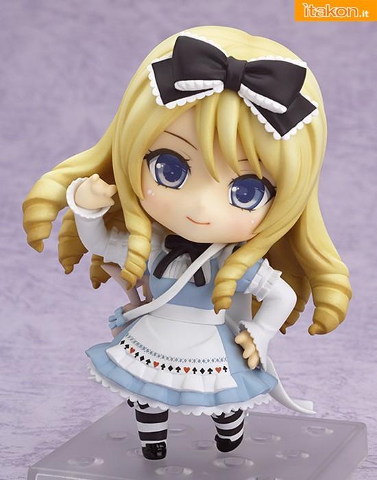 Link a Alice Nendoroid – Momoiro Taisen Pairon – Good Smile Company preordine 01