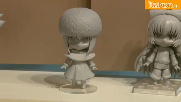 Good Smile Company - Nuovi Nendoroid