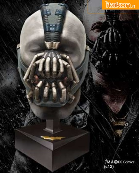 BANE Special Edition Mask da The Noble Collection - In Preordine