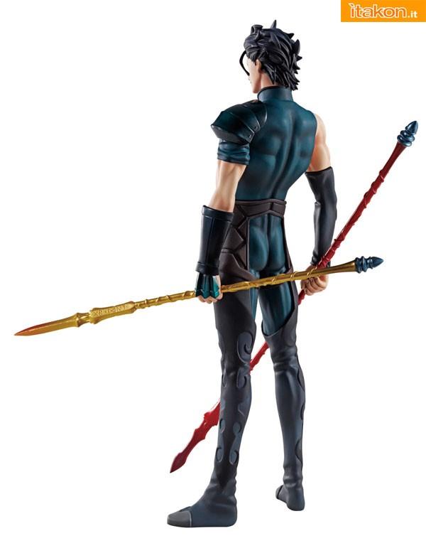 """Link a Lancer 1/8 da """"Fate/Zero"""" di MegaHouse in preordine"""