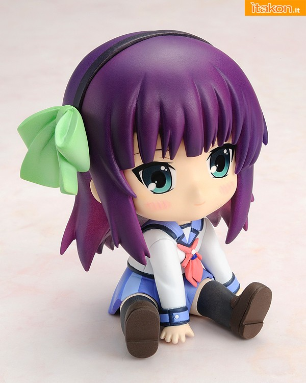 Angel Beats - Petanko - Yurippe