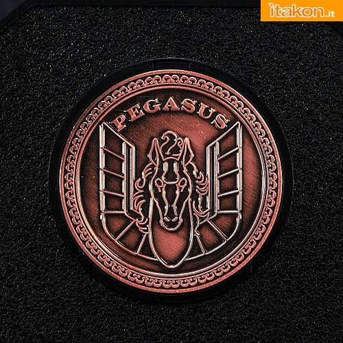 Saint Seiya - Pegasus Seiya - ES Alloy