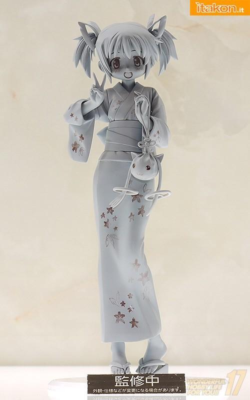 FREEing - Mahou Shoujo Madoka Magica - Kaname Madoka - Yukata 1