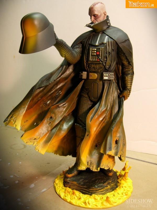 Link a Mythos Darh Vader statue (10)