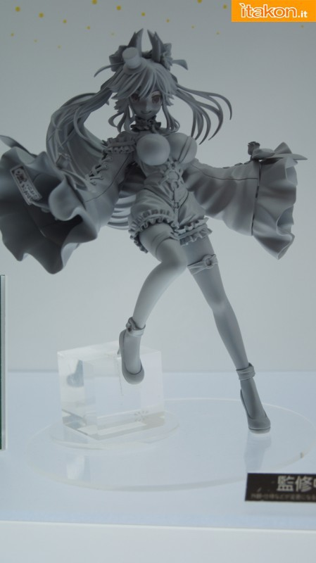 Phat - Fate-Extra CCC - Caster EXTRA - 1-8