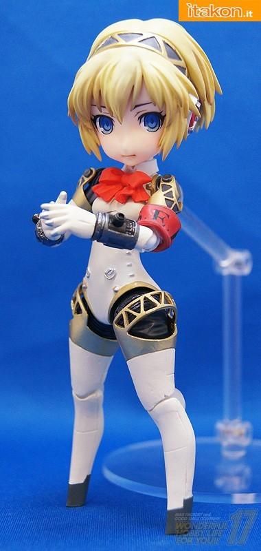 Phat - Shin Megami Tensei Persona 3 - Aegis