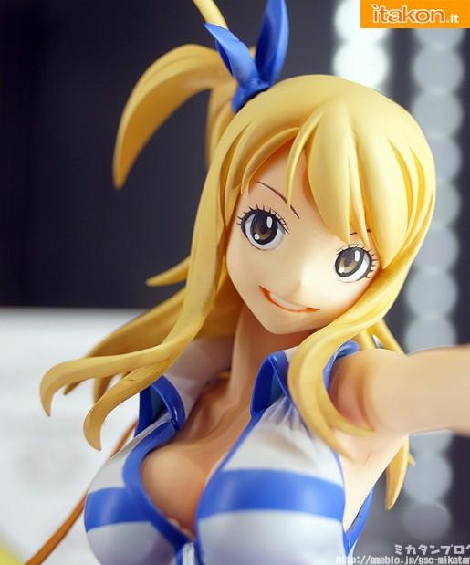 Link a Lucy Heartfilia – Fairy Tail – Good Smile Company anteprima 03