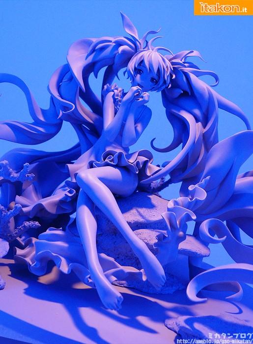 Link a Lucy Heartfilia – Fairy Tail – Good Smile Company anteprima 10