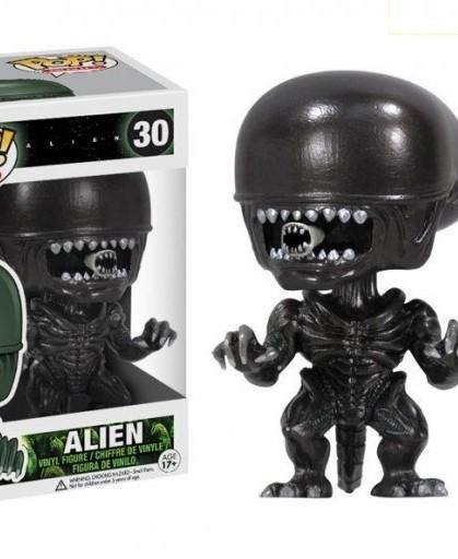 Le simpatiche figure di Predator, Alien, Hannibal Lecter e Logan per la linea POP! di Funko