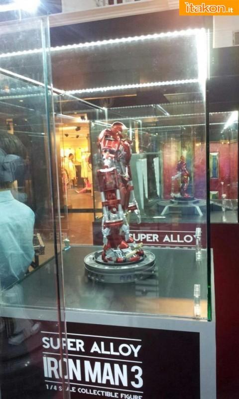 Super Alloy Mark 35 Red Snapper 1/4