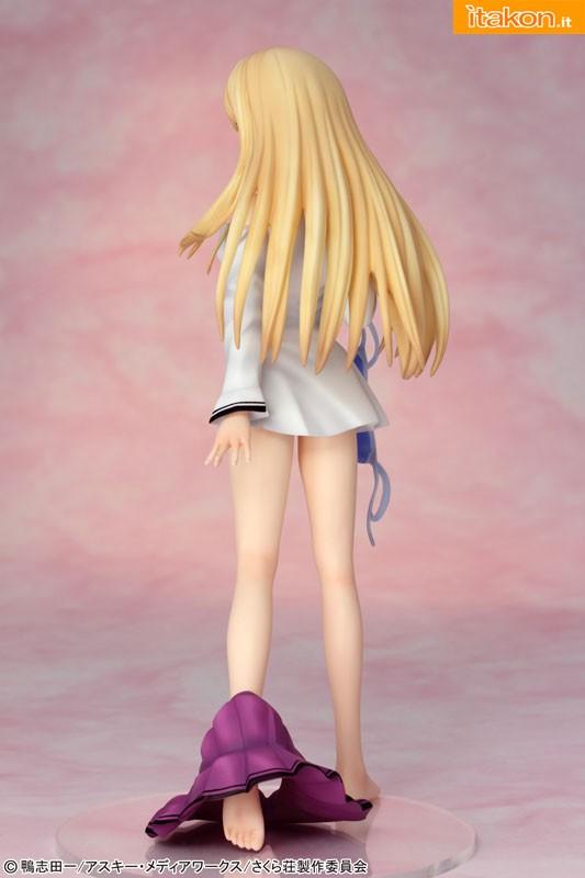 Link a Mashiro Shiina – Sakurasou no Pet na Kanojo – Griffon preordine 03