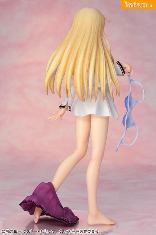 Link a Mashiro Shiina – Sakurasou no Pet na Kanojo – Griffon preordine 04
