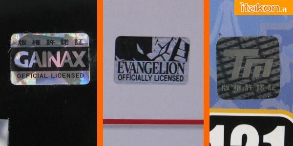 Link a 001 Bollini Gainax Evangelion TypeMoon