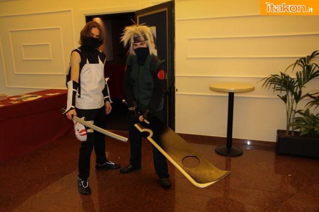 fumettopoli 2013 cosplay