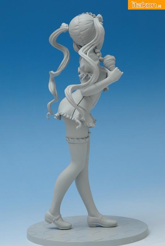 Link a Maken-Ki! – Himegami Kodama Art Spirits 7