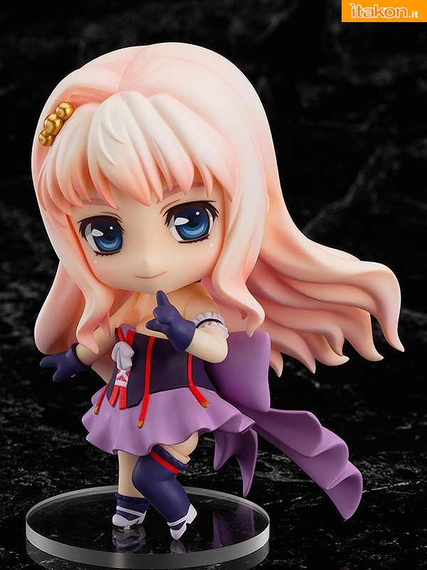 Link a sheryl nome – macross frontier – good smile company – nendoroid 1
