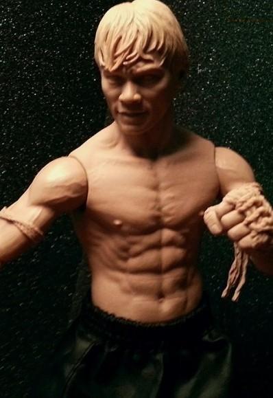 Tony Jaa - Ong Bak 1/6 scale