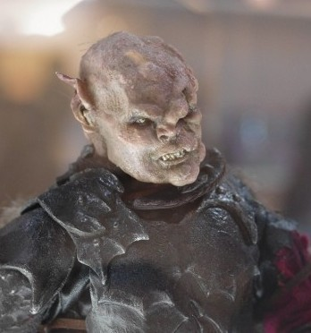 The Lord of the Rings: Foto live di Gothmog e Morgul Lord 1/6 di Asmus Toys[3][DA REvisionare]