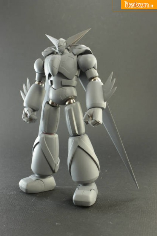 Link a Dynamite Action Shin Getter 1 di Evolution Toy (3)
