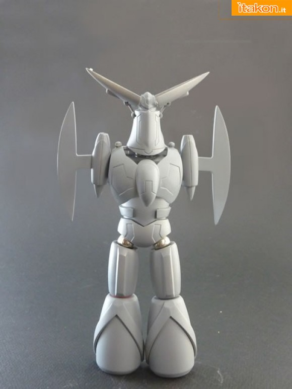 Link a Dynamite Action Shin Getter 1 di Evolution Toy (8)