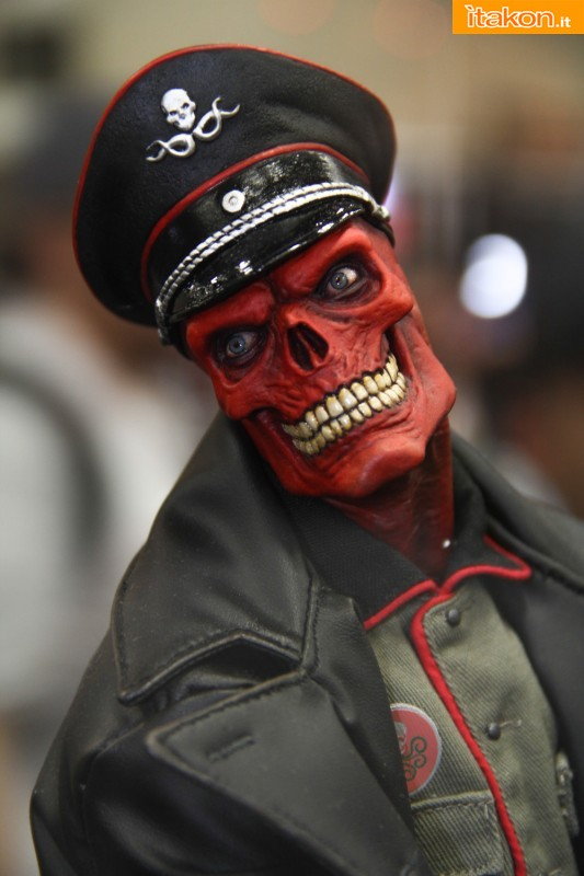 Link a SDCC2013- Red Skull11
