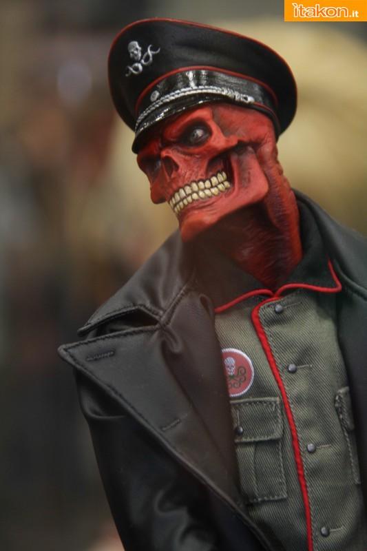 Link a SDCC2013- Red Skull9