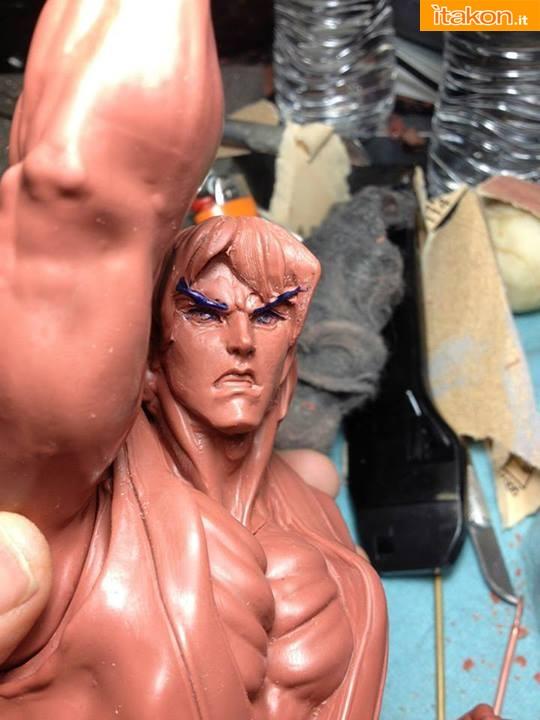Ken 1/6 statue di PROTOTYPEZ STUDIOS