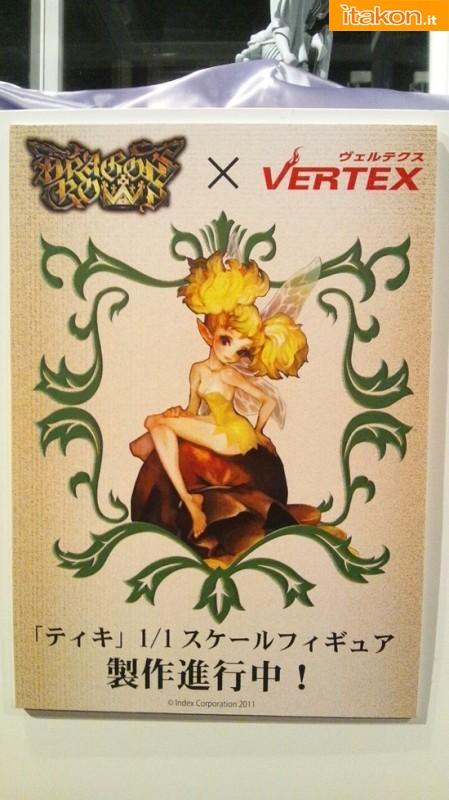Link a dragon's crown vertex tiki
