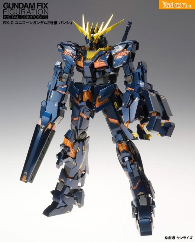 RX-0 Unicorn Gundam 2 Banshee