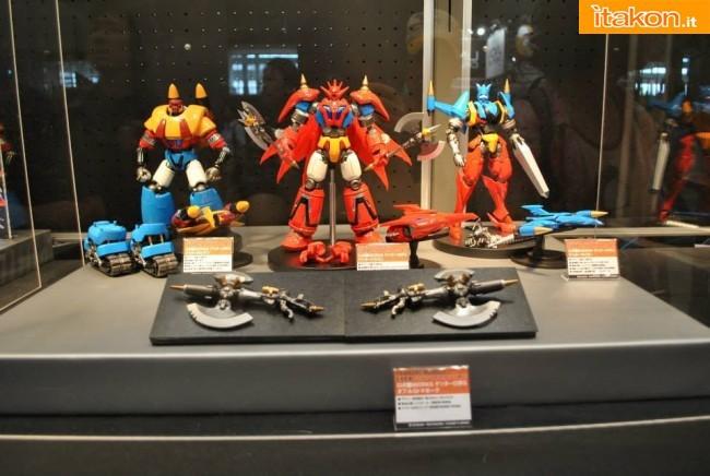 EX Gokin Getter Dragon