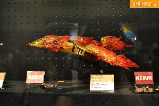 EX Gatchaman God Phoenix