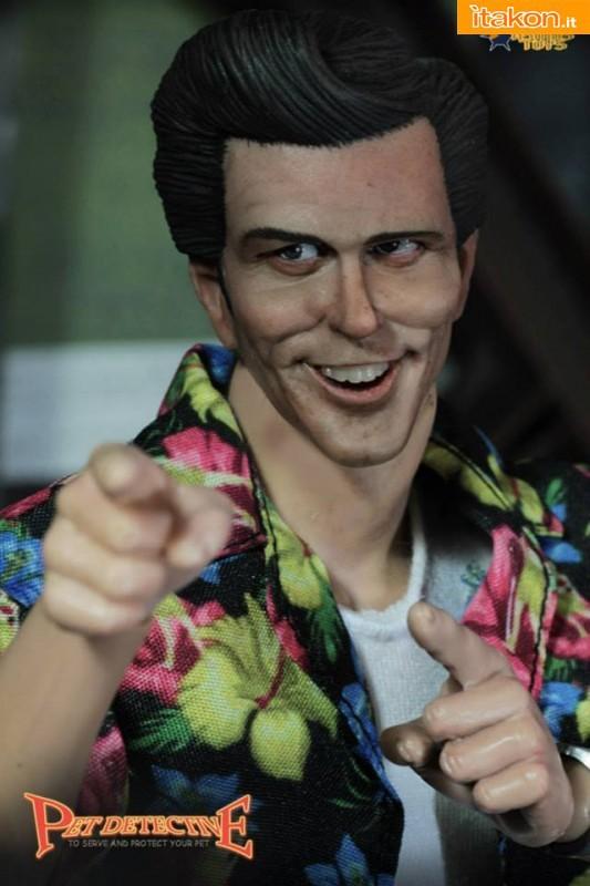 Asmus Toys: Ace Ventura Pet Detective (Jim Carrey)