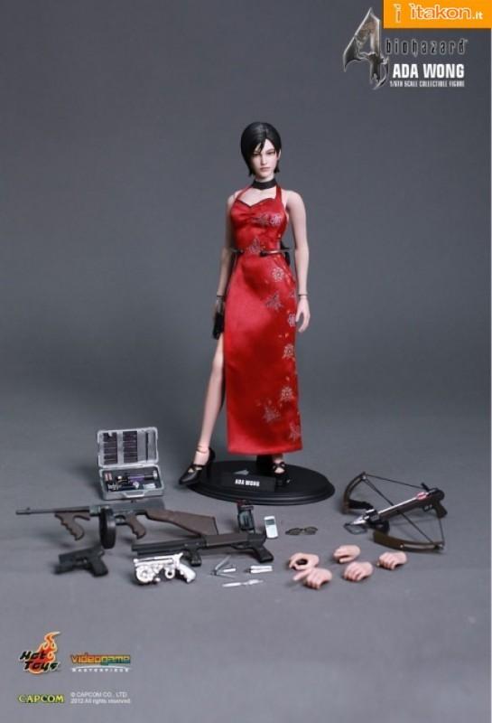 Hot Toys: I prodotti in uscita nel mese di Settembre 2013