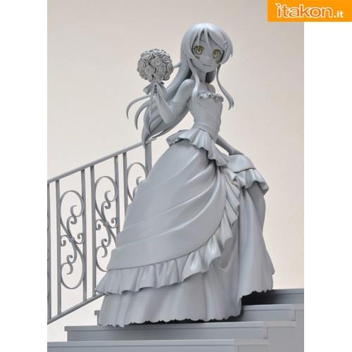 Link a Ore no Imouto ga Konna ni Kawaii Wake ga Nai – Kousaka Kirino – Wedding Dress 03