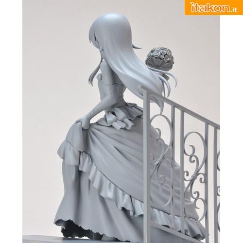 Link a Ore no Imouto ga Konna ni Kawaii Wake ga Nai – Kousaka Kirino – Wedding Dress 04