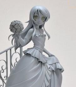 Link a Ore no Imouto ga Konna ni Kawaii Wake ga Nai – Kousaka Kirino – Wedding Dress 20
