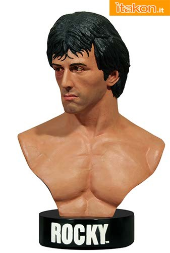 Link a Rocky Life-Size Bust 11 di Hollywood Collectibles (4)