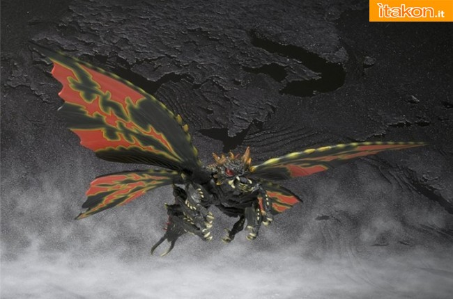 Link a SH-MonsterArts-Battra-1