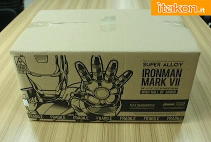 Link a Super Alloy Iron Man Mark VII 16 (1)