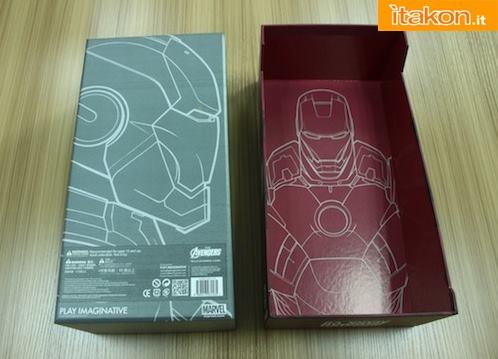 Link a Super Alloy Iron Man Mark VII 16 (15)