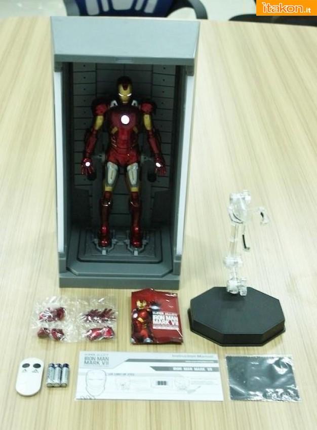 Link a Super Alloy Iron Man Mark VII 16 (20)