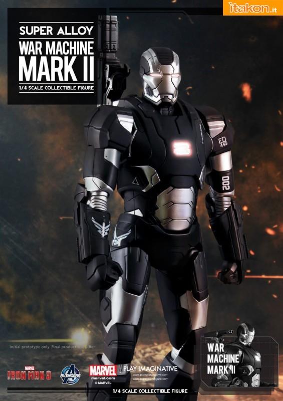 Link a WarMachine Sales kit Layout