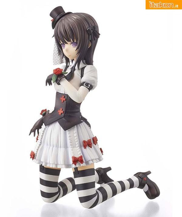 Link a Yozora Mikazuki Gothic Lolita ver. 2