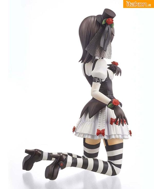 Link a Yozora Mikazuki Gothic Lolita ver. 3